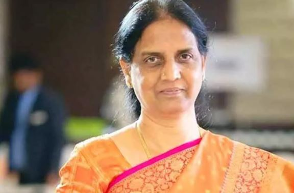 Sabitha Indra Reddy Contact Address, Fanmail Address, Phone Number, Whatsapp Number, Email ID, Website 11