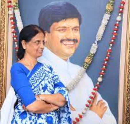 Sabitha Indra Reddy Contact Address, Fanmail Address, Phone Number, Whatsapp Number, Email ID, Website 13