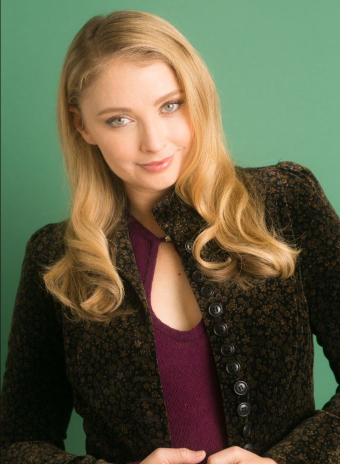 Elisabeth Harnois Contact Address, Phone Number, Whatsapp Number, Fanmail Address, Email ID, Website 10