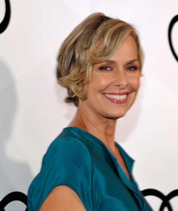 Melora Hardin Contact Address, Phone Number, Whatsapp Number, Fanmail Address, Email ID, Website 11