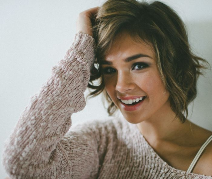 Nicole Gale Anderson Contact Address, Phone Number, Whatsapp Number, Fanmail Address, Email ID, Website 12