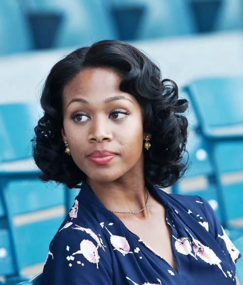 Nicole Beharie Contact Address, Phone Number, Whatsapp Number, Fanmail Address, Email ID, Website 7