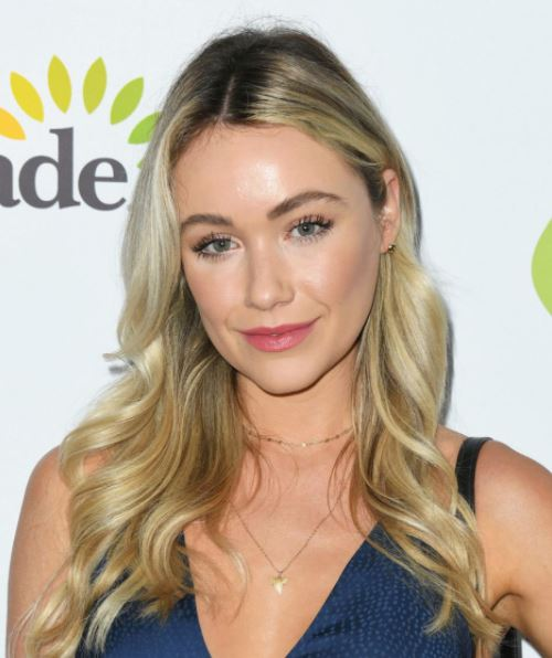 Katrina Bowden Contact Address, Phone Number, Whatsapp Number, Fanmail Address, Email ID, Website 12