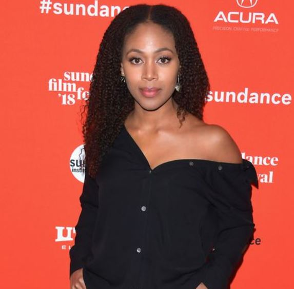 Nicole Beharie Contact Address, Phone Number, Whatsapp Number, Fanmail Address, Email ID, Website 9
