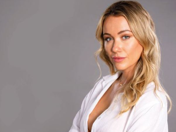 Katrina Bowden Contact Address, Phone Number, Whatsapp Number, Fanmail Address, Email ID, Website