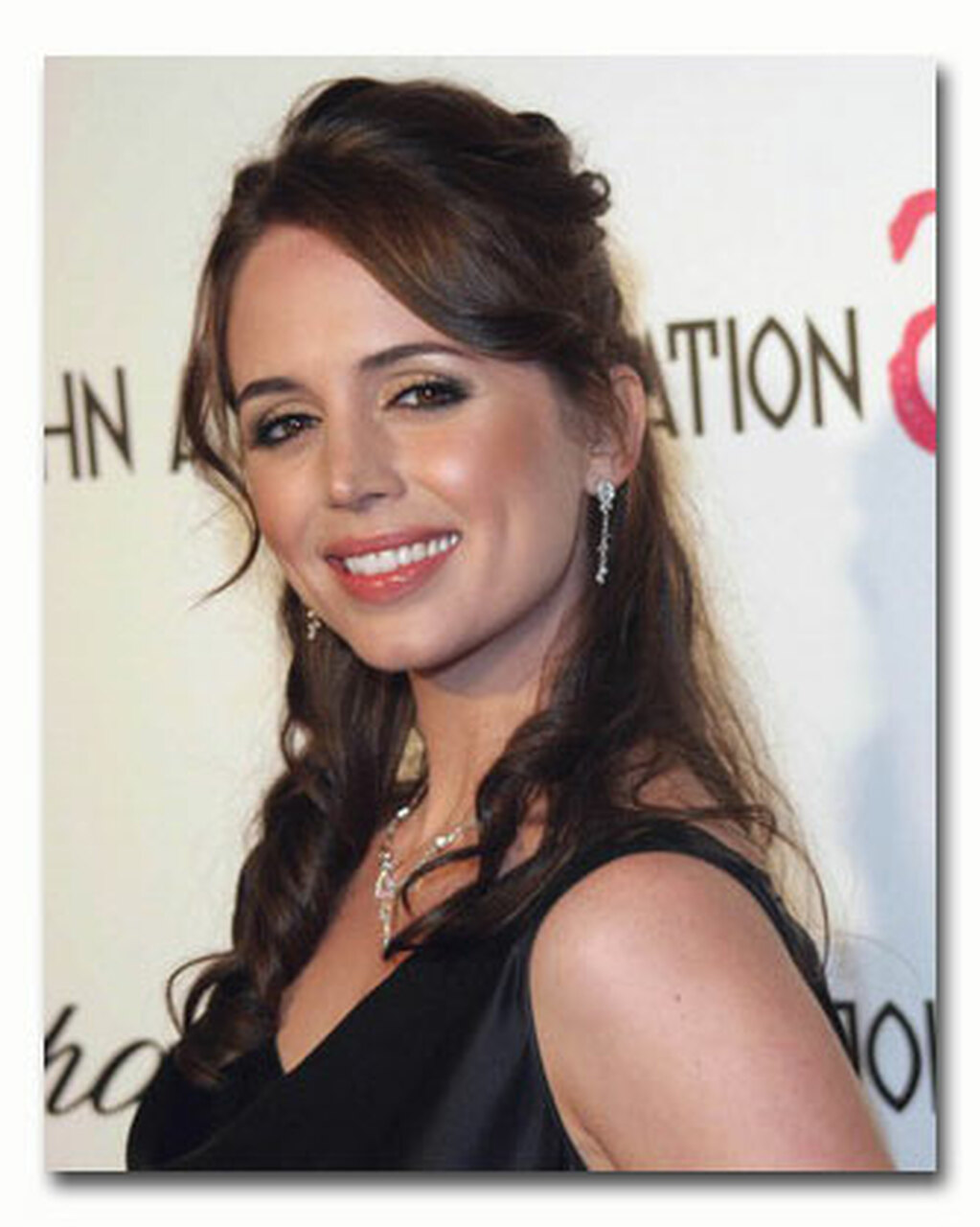 Eliza Dushku Contact Address, Phone Number, Whatsapp Number, Fanmail Address, Email ID, Website