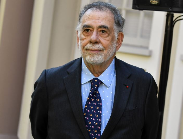 Francis Ford Coppola Contact Address, Phone Number, Whatsapp Number, Fanmail Address, Email ID, Website 11