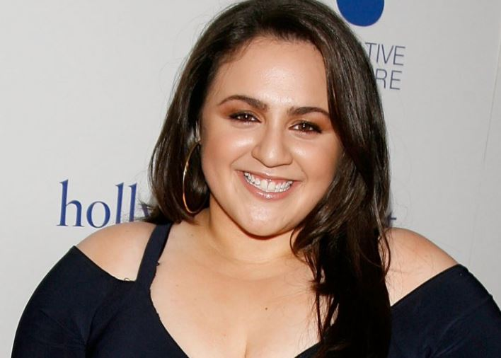Nikki Blonsky Contact Address, Phone Number, Whatsapp Number, Fanmail Address, Email ID, Website 11