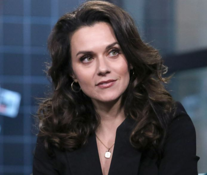 Hilarie Burton Contact Address, Phone Number, Whatsapp Number, Fanmail Address, Email ID, Website 10