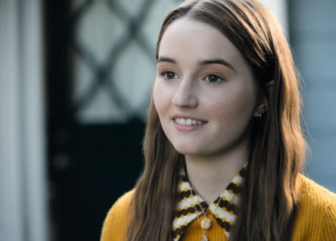 Kaitlyn Dever Contact Address, Phone Number, Whatsapp Number, Fanmail Address, Email ID, Website 9