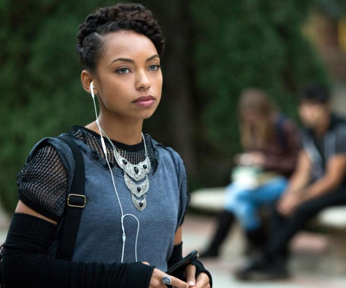Logan Browning Contact Address, Phone Number, Whatsapp Number, Fanmail Address, Email ID, Website 13