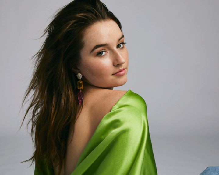 Kaitlyn Dever Contact Address, Phone Number, Whatsapp Number, Fanmail Address, Email ID, Website