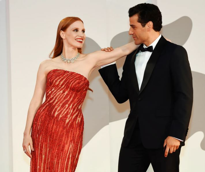 Jessica Chastain Contact Address, Phone Number, Whatsapp Number, Fanmail Address, Email ID, Website 10