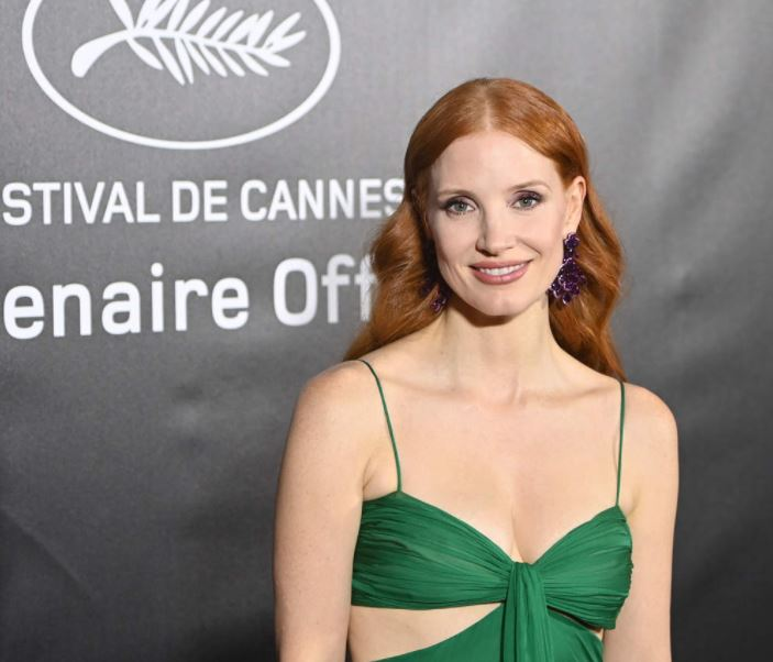 Jessica Chastain Contact Address, Phone Number, Whatsapp Number, Fanmail Address, Email ID, Website 11
