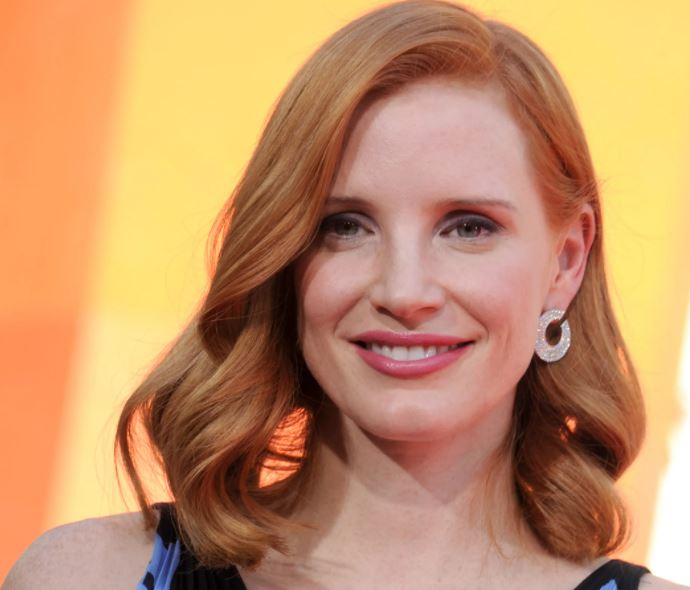 Jessica Chastain Contact Address, Phone Number, Whatsapp Number, Fanmail Address, Email ID, Website 9
