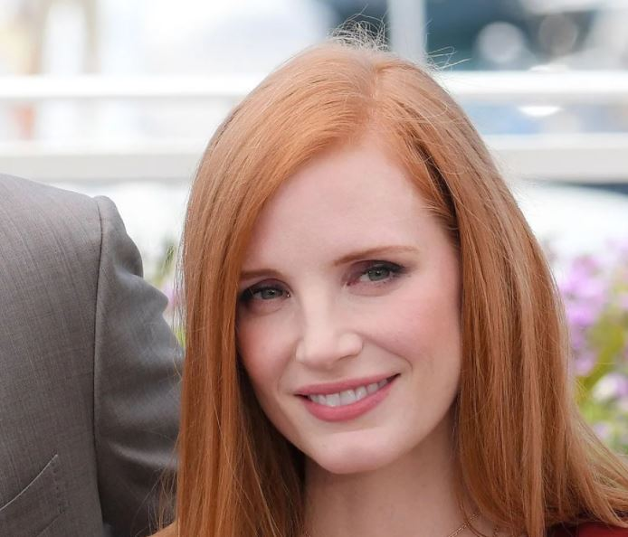 Jessica Chastain Contact Address, Phone Number, Whatsapp Number, Fanmail Address, Email ID, Website 12