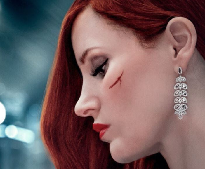 Jessica Chastain Contact Address, Phone Number, Whatsapp Number, Fanmail Address, Email ID, Website