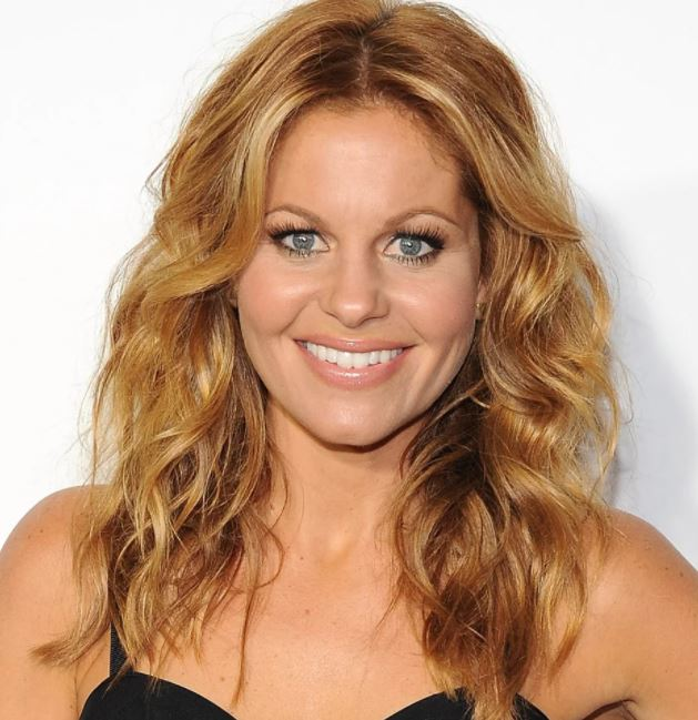 Candace Cameron Bure Contact Address, Phone Number, Whatsapp Number, Fanmail Address, Email ID, Website 10