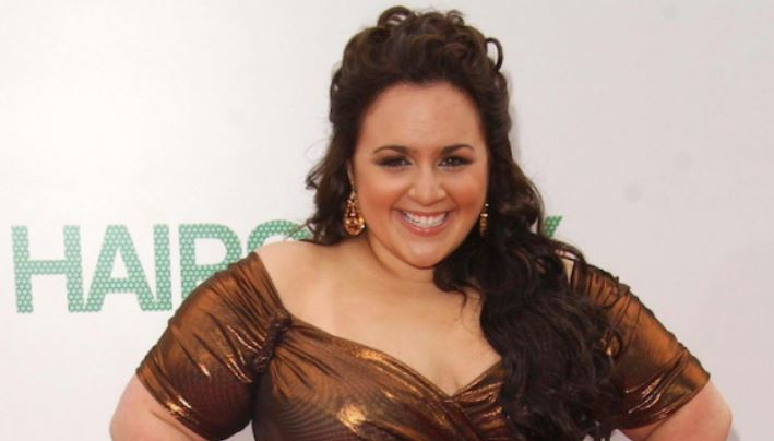 Nikki Blonsky Contact Address, Phone Number, Whatsapp Number, Fanmail Address, Email ID, Website 12