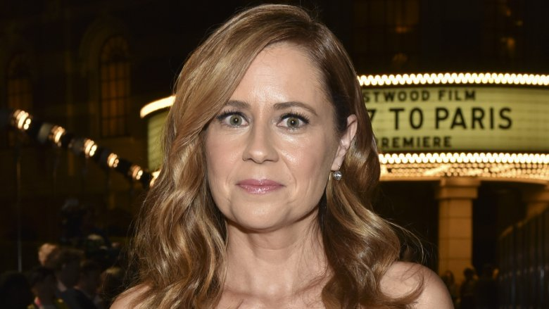 Jenna Fischer Contact Address, Phone Number, Whatsapp Number, Fanmail Address, Email ID, Website