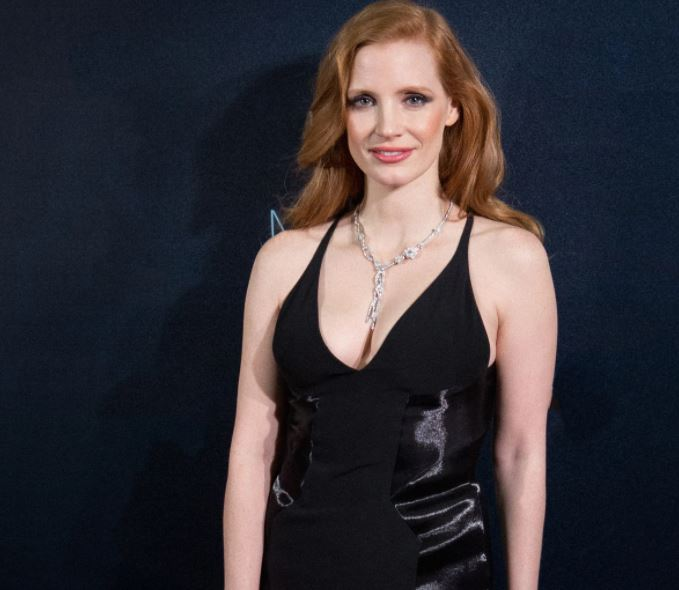 Jessica Chastain Contact Address, Phone Number, Whatsapp Number, Fanmail Address, Email ID, Website 13
