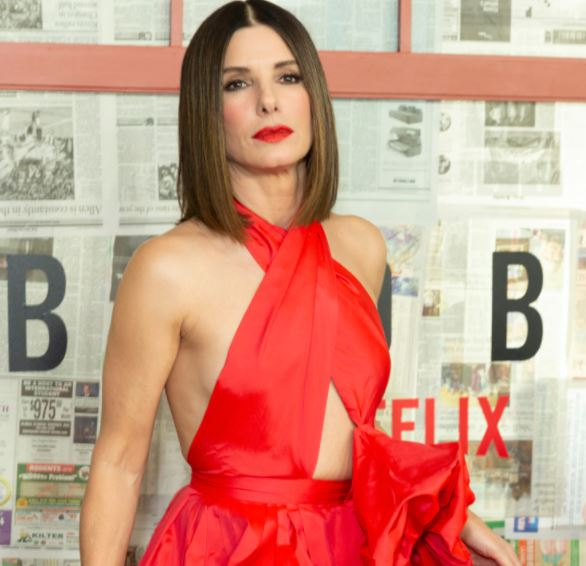 Sandra Bullock Contact Address, Phone Number, Whatsapp Number, Fanmail Address, Email ID, Website 11