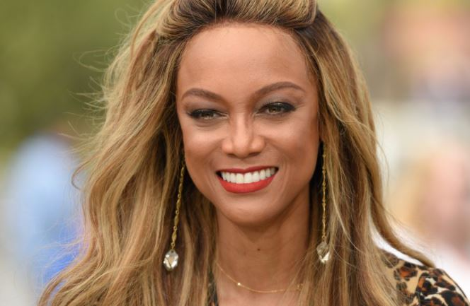 Tyra Banks Contact Address, Phone Number, Whatsapp Number, Fanmail Address, Email ID, Website
