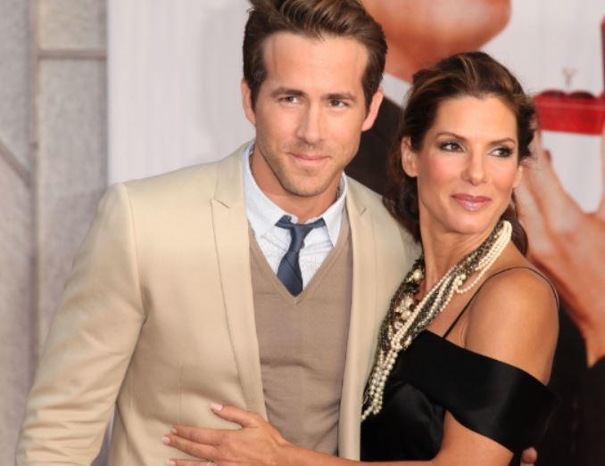 Sandra Bullock Contact Address, Phone Number, Whatsapp Number, Fanmail Address, Email ID, Website 13