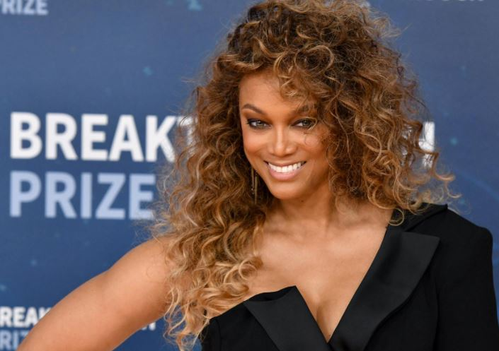 Tyra Banks Contact Address, Phone Number, Whatsapp Number, Fanmail Address, Email ID, Website 13
