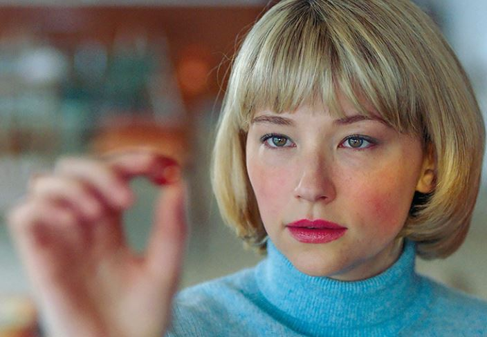Haley Bennett Contact Address, Phone Number, Whatsapp Number, Fanmail Address, Email ID, Website 10