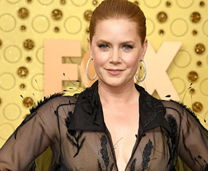 Amy Adams Contact Address, Phone Number, Whatsapp Number, Fanmail Address, Email ID, Website 12
