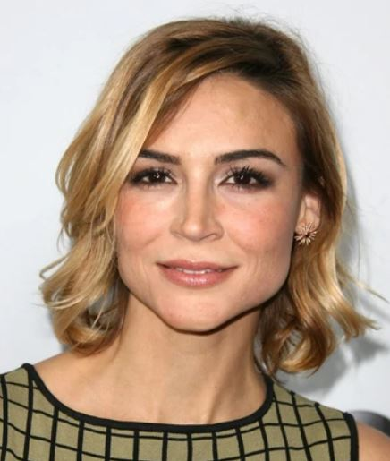 Samaire Armstrong Contact Address, Phone Number, Whatsapp Number, Fanmail Address, Email ID, Website 10