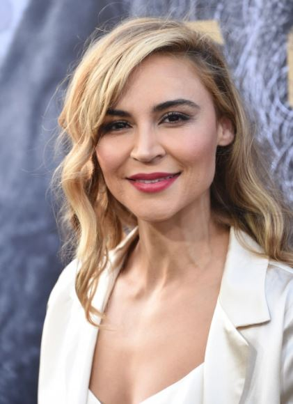 Samaire Armstrong Contact Address, Phone Number, Whatsapp Number, Fanmail Address, Email ID, Website 12
