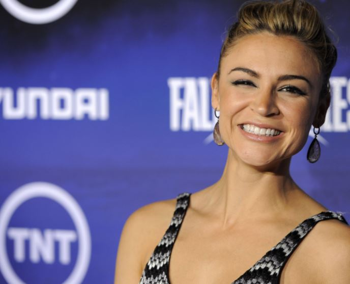 Samaire Armstrong Contact Address, Phone Number, Whatsapp Number, Fanmail Address, Email ID, Website