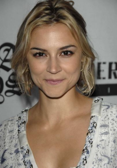 Samaire Armstrong Contact Address, Phone Number, Whatsapp Number, Fanmail Address, Email ID, Website 13