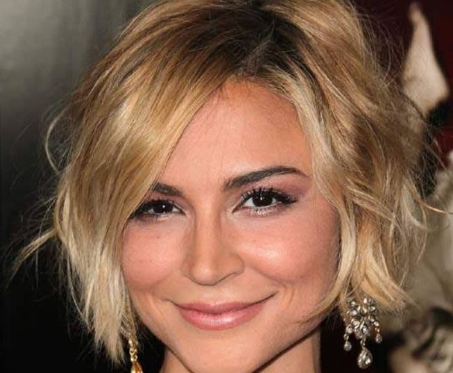 Samaire Armstrong Contact Address, Phone Number, Whatsapp Number, Fanmail Address, Email ID, Website 9