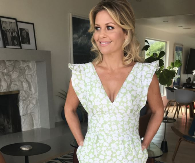 Candace Cameron Bure Contact Address, Phone Number, Whatsapp Number, Fanmail Address, Email ID, Website 13