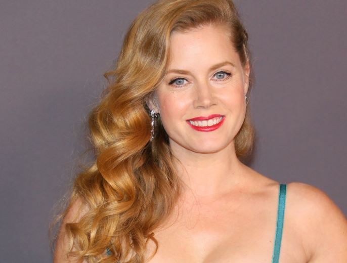 Amy Adams Contact Address, Phone Number, Whatsapp Number, Fanmail Address, Email ID, Website