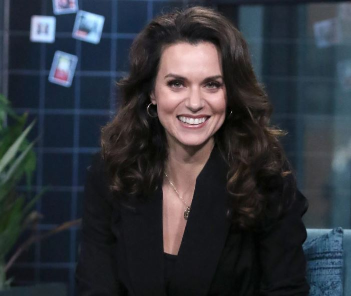 Hilarie Burton Contact Address, Phone Number, Whatsapp Number, Fanmail Address, Email ID, Website