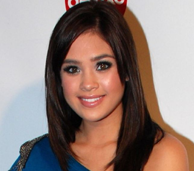 Nicole Gale Anderson Contact Address, Phone Number, Whatsapp Number, Fanmail Address, Email ID, Website 9