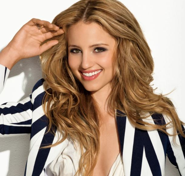 Dianna Agron Contact Address, Phone Number, Whatsapp Number, Fanmail Address, Email ID, Website 11