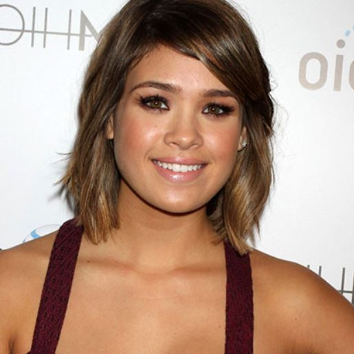 Nicole Gale Anderson Contact Address, Phone Number, Whatsapp Number, Fanmail Address, Email ID, Website 11