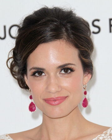 Torrey DeVitto Contact Address, Phone Number, Whatsapp Number, Fanmail Address, Email ID, Website 11