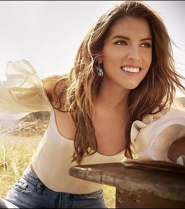 Anna Kendrick Contact Address, Phone Number, Whatsapp Number, Fanmail Address, Email ID, Website 11