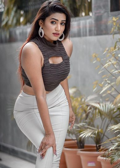 Garima Chaurasia Contact Address, Phone Number, Whatsapp Number, Fanmail Address, Email ID, Website 9