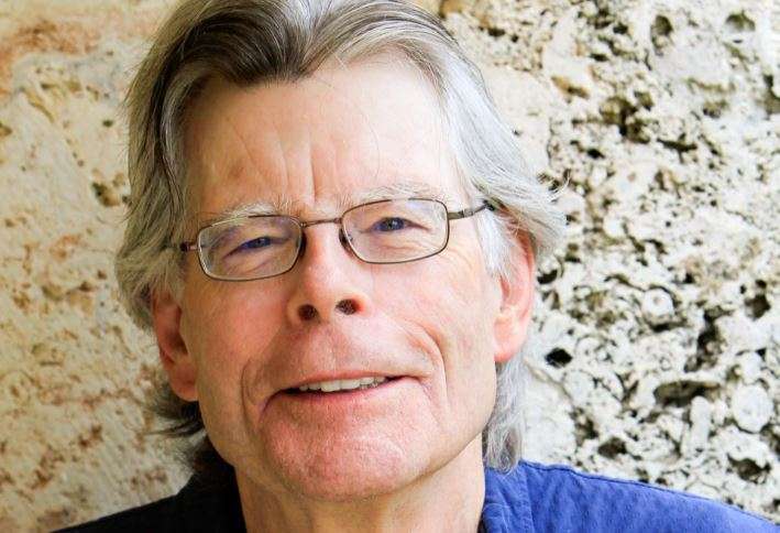 How to Meet Stephen King Personally and Face to Face 5