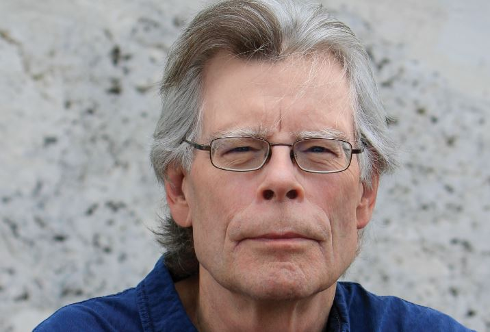 How to Meet Stephen King Personally and Face to Face 6