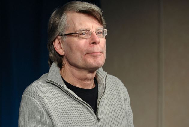 How to Meet Stephen King Personally and Face to Face