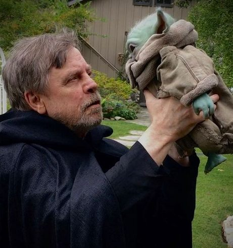 Mark Hamill Contact Address, Phone Number, Whatsapp Number, Fanmail Address, Email ID, Website 9