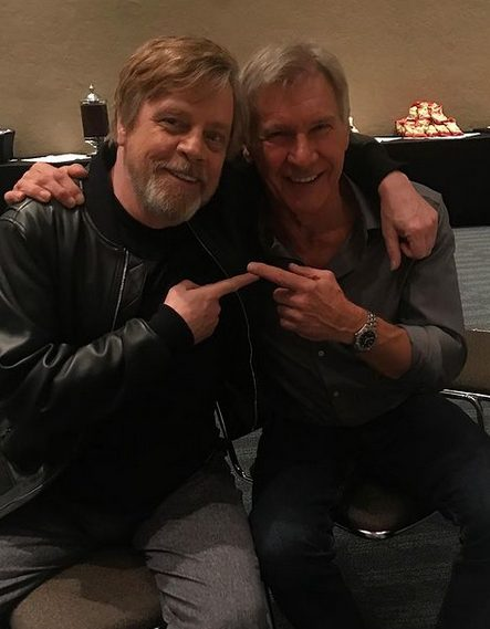 Mark Hamill Contact Address, Phone Number, Whatsapp Number, Fanmail Address, Email ID, Website 11